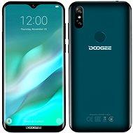 Doogee X90L 32GB zelená