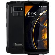 Doogee S80 Lite black - Mobile Phone