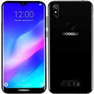 Doogee Y8 Plus Black