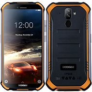 Doogee S40 32GB Orange - Mobile Phone