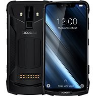 Doogee S90 Black Super Set - Mobile Phone