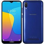 Doogee X90 modrá - Mobilní telefon