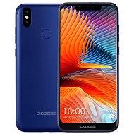 Doogee BL5500 Lite modrá - Mobilní telefon