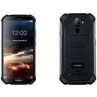 Doogee S40 Lite černá - Mobilní telefon