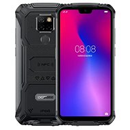 Doogee S68 PRO 128GB Black - Mobile Phone