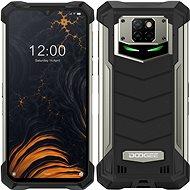 Doogee S88 PRO Dual SIM černá - Mobilní telefon