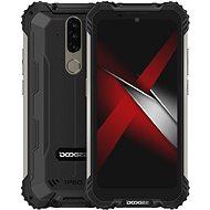 Doogee S58 PRO Dual SIM černá - Mobilní telefon