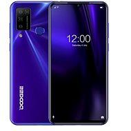 Doogee N20 PRO modrá - Mobilní telefon