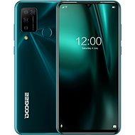 Doogee N20 PRO zelená - Mobilní telefon