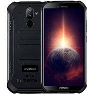 Doogee S40 PRO DualSIM černá - Mobilní telefon