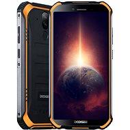 Doogee S40 PRO DualSIM oranžová - Mobilní telefon