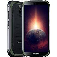 Doogee S40 PRO DualSIM zelená - Mobilní telefon