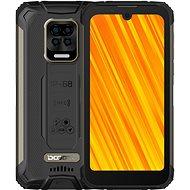 Doogee S59 PRO DualSIM černá - Mobilní telefon