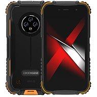 Doogee S35 DualSIM oranžová - Mobilní telefon
