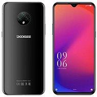 Doogee X95 PRO DualSIM černá - Mobilní telefon