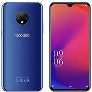 Doogee X95 PRO DualSIM modrá - Mobilní telefon