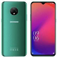 Doogee X95 PRO DualSIM zelená - Mobilní telefon