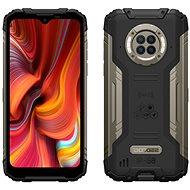 Doogee S96 PRO DualSIM černá - Mobilní telefon