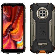 Doogee S96 PRO DualSIM oranžová - Mobilní telefon
