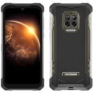 Doogee S86 DualSIM černá - Mobilní telefon