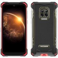Doogee S86 DualSIM červená - Mobilní telefon