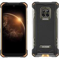 Doogee S86 DualSIM oranžová - Mobilní telefon