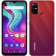 Doogee X96 PRO 64GB červená - Mobilní telefon