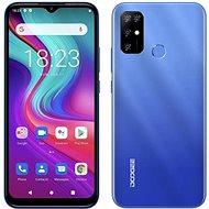 Doogee X96 PRO 64GB modrá - Mobilní telefon