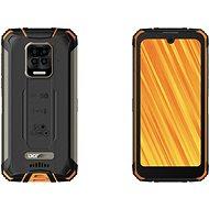 Doogee S59 DualSIM 64GB oranžová - Mobilní telefon