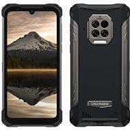 Doogee S86 PRO černá - Mobilní telefon