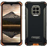 Doogee S86 PRO Orange - Mobile Phone
