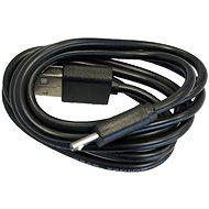 Doogee microUSB kabel s extra dlouhým konektorem pro odolné telefony - Datový kabel