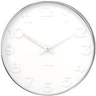 KARLSSON 4383 - Nástěnné hodiny