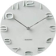 KARLSSON 5311WH - Nástěnné hodiny