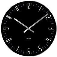 KARLSSON 4922 - Nástěnné hodiny