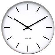 KARLSSON 4379 - Nástěnné hodiny