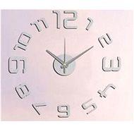 Stardeco Nástěnné nalepovací hodiny HM-10EM109S - Hodiny