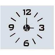 Stardeco Nástěnné nalepovací hodiny HM-10ME101B - Hodiny