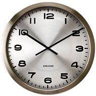 KARLSSON 4626 - Nástěnné hodiny