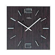 AMS 9593 - Nástěnné hodiny