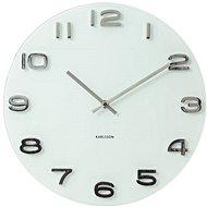KARLSSON 4402 - Nástěnné hodiny