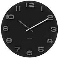 KARLSSON 4401 - Nástěnné hodiny