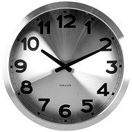 KARLSSON 5408SI - Nástěnné hodiny