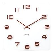 KARLSSON 5533 - Nástěnné hodiny