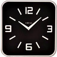 NEXTIME 8149ZW - Nástěnné hodiny
