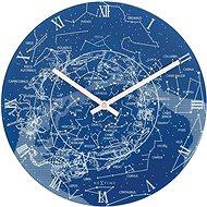 NEXTIME 8814 - Nástěnné hodiny
