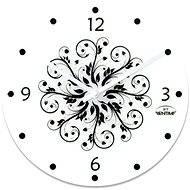 BENTIME H16-AR295-W4 - Nástěnné hodiny