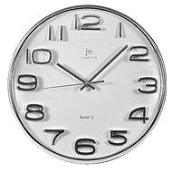 LOWELL 00810B - Nástěnné hodiny