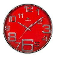LOWELL 00820R - Nástěnné hodiny