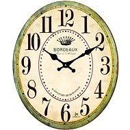 LOWELL 14859 - Nástěnné hodiny
